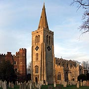 Anglican dating uk